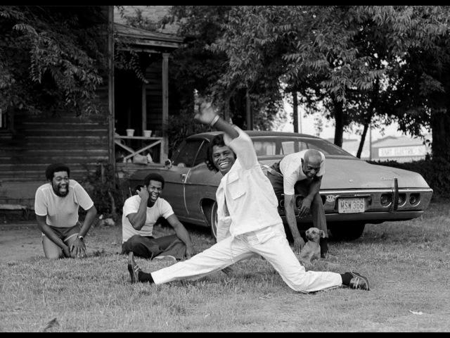 The James Brown Split
