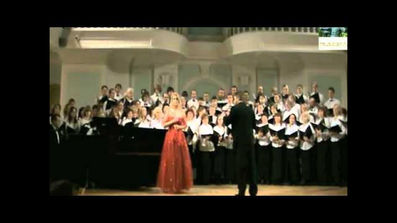 Don Juan Triumphant - Phantom of the Opera aria - Misha Segal