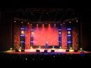 Выступление Миграна Царукяна на 25-летие КАО