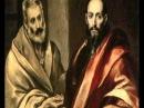 Золотой век испанской живописи. Эрмитаж. The Hermitage