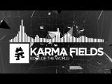 Electro - Karma Fields - Edge of the World Monstercat LP Release