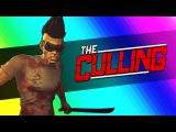 The Culling Funny Moments - Delirious's Man Finder (Hunger Games Battle Royale)