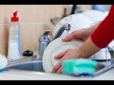 Полезная десятка-10 простых советов для чистоты и порядка на кухне