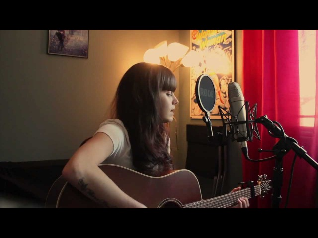 Stefanie Parnell - One of us (cover)