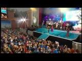 Charlotte Perrelli &amp Sarah Dawn Finer - I Will Survive (Live Lotta p