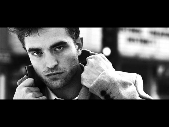 L'Orange Jeremiah Jae Land Dior Homme Ad (feat. Robert Pattinson)