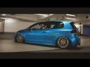 VW Golf 6 1.4 R - Tuningvideo | RF CARFILMS