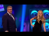 Never Mind the Buzzcocks 27x08 - Michael Bolton, Carol Vorderman, Shane Filan, Diana Vickers, Seann Walsh