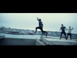 Трейсеры (2015) - Второй трейлер - Русский язык