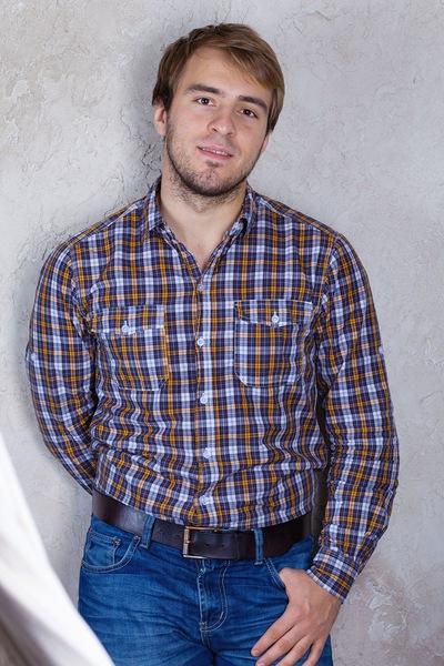 Олег Постевой