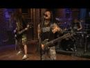 Ektomorf - 'You Can't Control Me' live on EMGtv HD