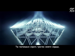 [рус.саб] KNK - KNOCK