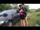 Первое публичное видео красавицы Emylia Argan