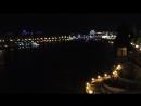 Ночная Москва.Прогулка по парку культуры им.Горького