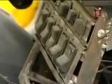 DaGDrive-Самодельный суперкар из ваз 2105