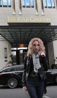 Ольга Мэлвин