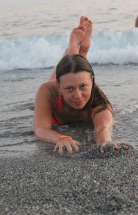 Наталья Московских