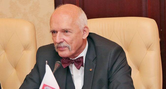 Депутат Европарламента Корвин-Микке посетил только столицу