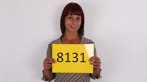 HD Czech Casting Katerina 8131