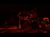 «Doom 3» под музыку The Matrix Soundtrack - Rob Zombie / Reload. Picrolla