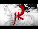 Red Queen (Demona Mortiss) - Naked (Lyric Video)(2015)