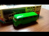 Модели Сереги ( РАФ (ГАЗ) 977