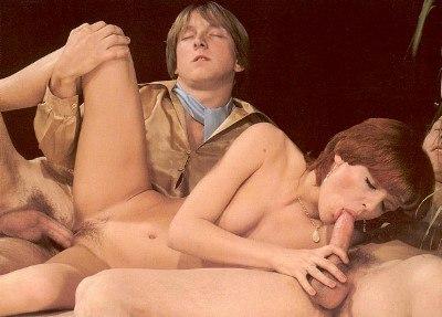 Реальный секс или порнофильмы?