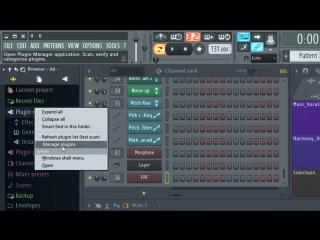 Новые улучшения версии FL Studio 12.1 update BETA перевод официального видео Image-Line. Видео обзор