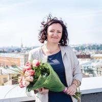 Наталья Павлункина