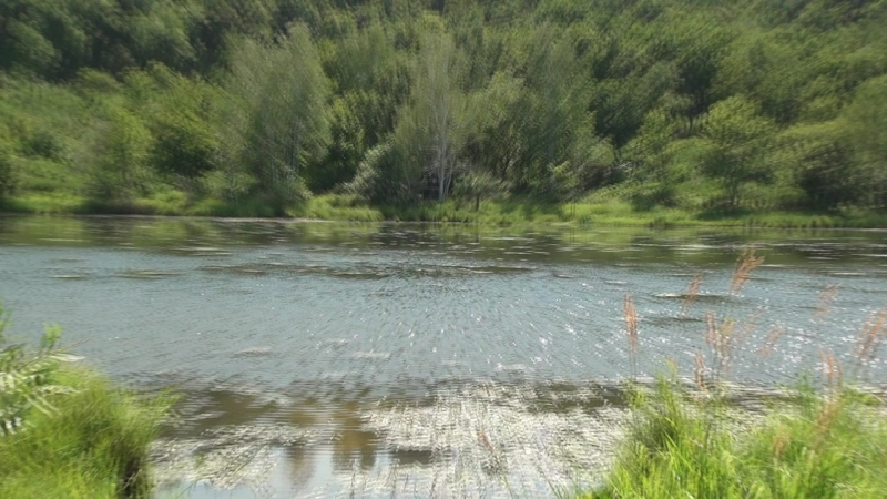 озеро Утесное