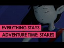 Everything Stays - Adventure Time Lyric 02