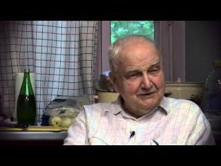 Уроки истории. Интервью с Ивановым В. В. Период после защиты диссертации
