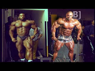 Kevin Levrone vs Flex Wheeler - Who is Better?