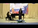 Степаненко Анна Туча стихи А С Пушкина
