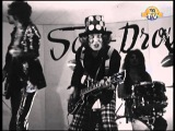 Slade - Cum on feel the noize ( Rare Original Footage French TV 1973 Rebroadcast Dutch 192 TV )
