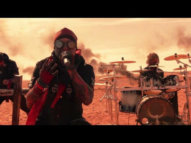 Octanic - Deadworld   Official Video