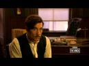 The Knick Season 1: About Dr. Thackery (Cinemax)