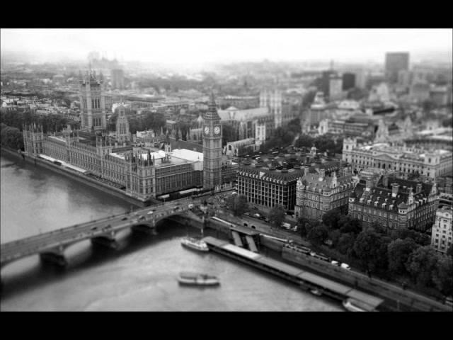 Земфира Небо Лондона