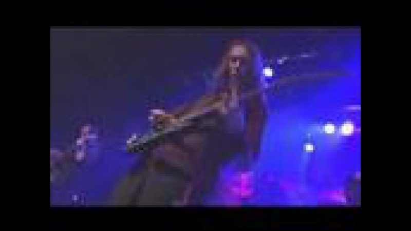 Quo Vadis - Silence Calls the Storm (live)