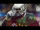 DeForest Buckner Highlights Pac-12 Defensive Player of the Year