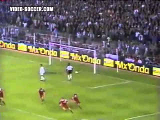 Реал Мадрид - Спартак Москва  1-3 Лига Чемпионов, 1991 год.| History Porn