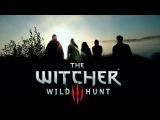 Live Voices - Sword of Destiny Theme Acapella (The Witcher 3 Wild Hunt)