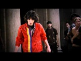 Step Up-3 (Water Dance)  music -