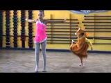 чокнутая белочка В детском саду Ржака Прикол