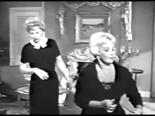 The Ann Sothern Show in The Lucy Story - longer version