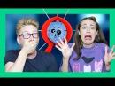 Balloon Popping: Miranda's Biggest Fear   Tyler Oakley