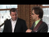 Frank Vignola, Vinnie Raniolo &amp Andreas Oberg on Aspen 82's The Lift