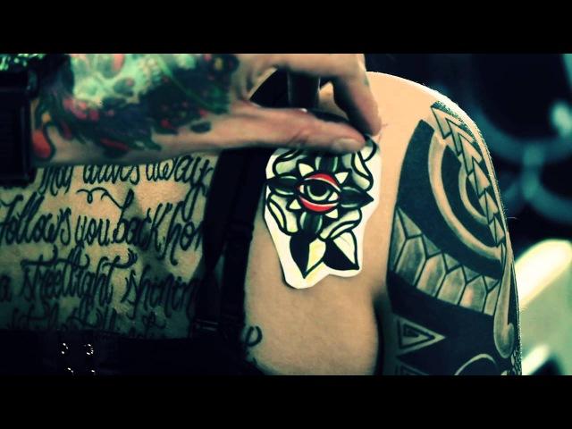 Bastardz - Let it Fuckin Roll (ft. Lizzy DeVine) Official Video