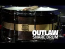 Outlaw Drums - Snare Demo By Jared Falk