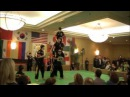Dragon Force National Karate Demo Team Rocked the 2014 World Cup Final